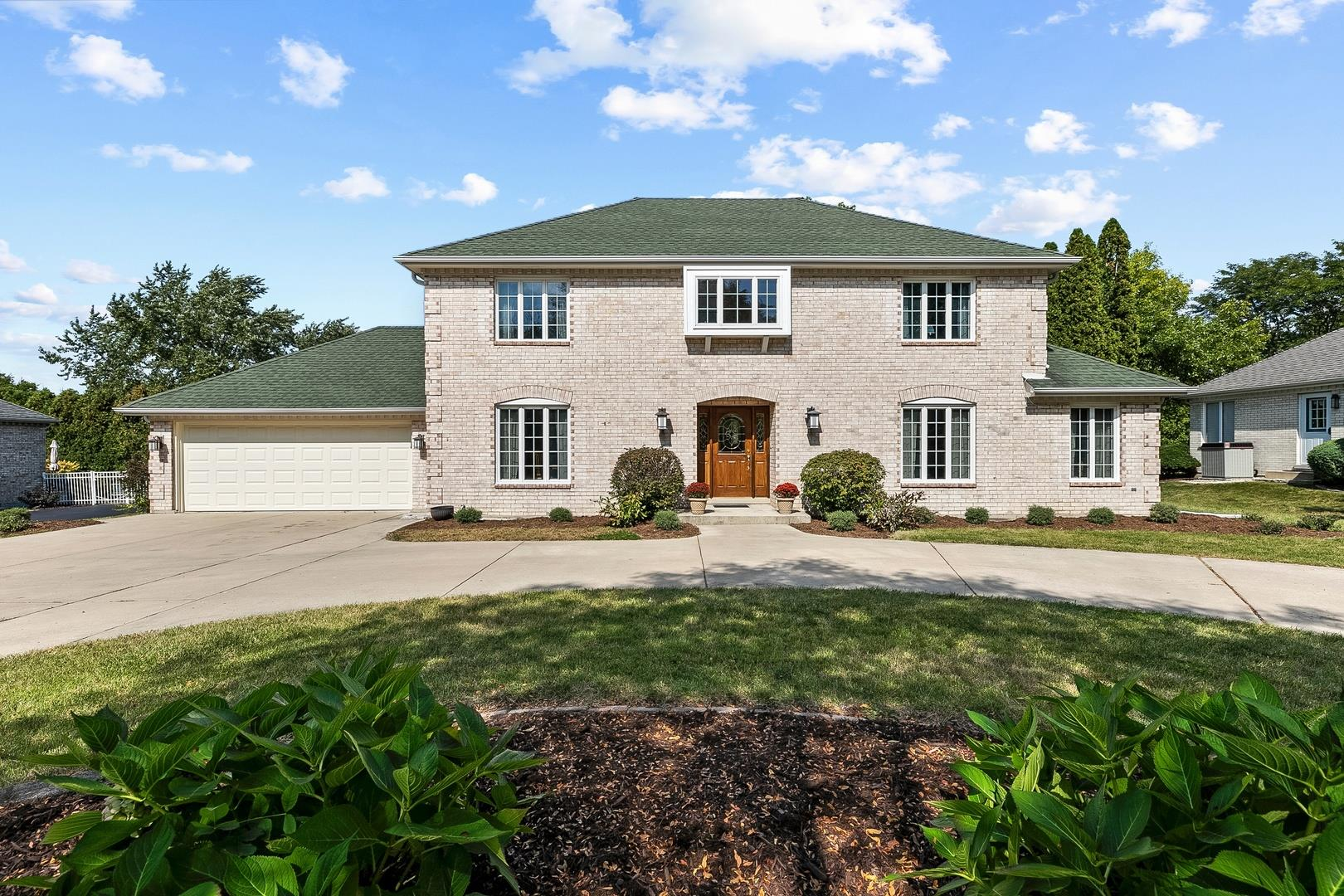 168 Saddle Brook Drive, Oak Brook, IL 60523 - #: 10974034