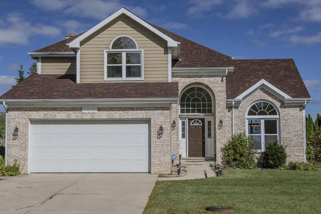 228 LIDO Trail, Bartlett, IL 60103 - #: 11081035