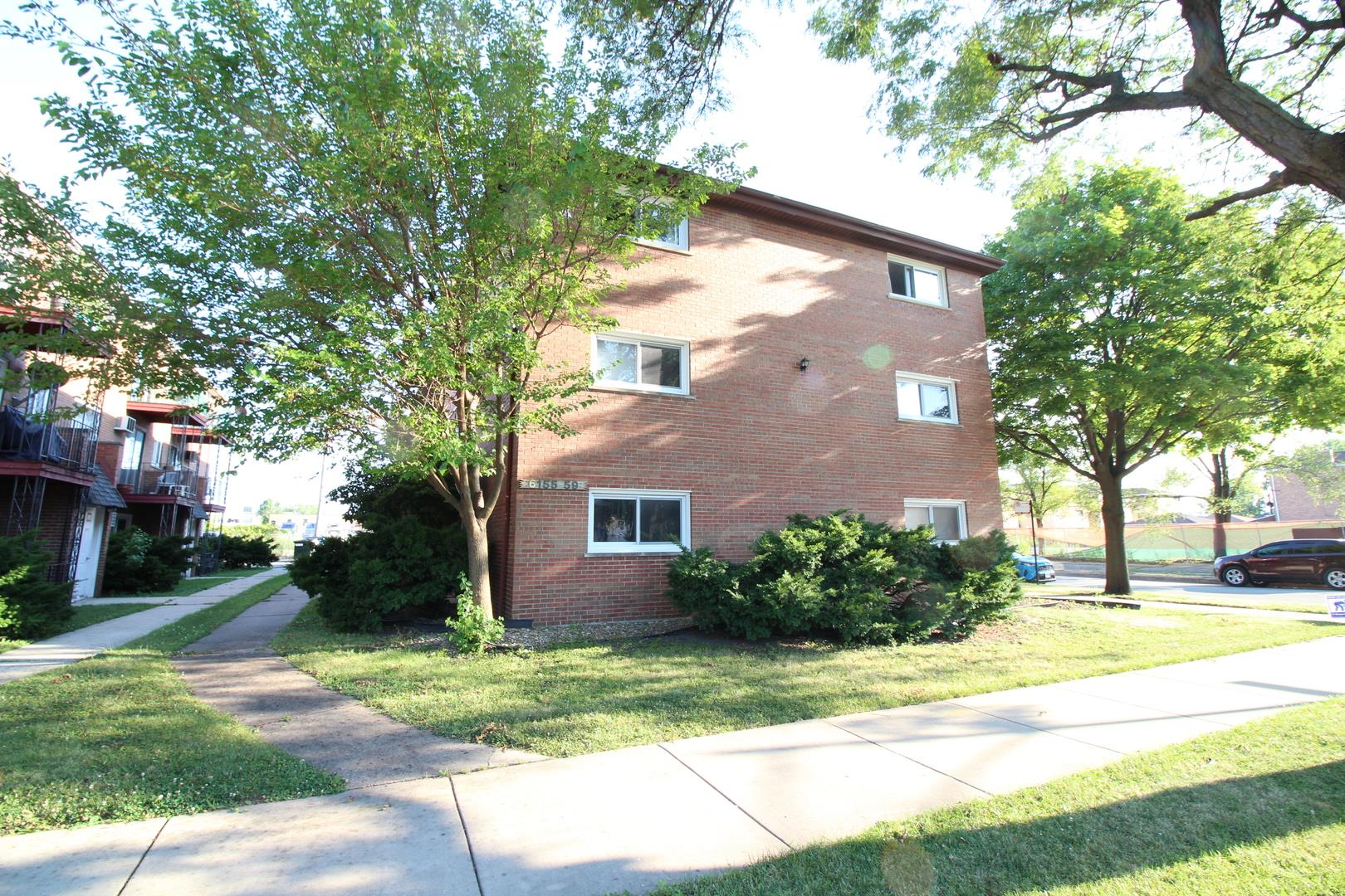 6159 W 64th Place #5, Chicago, IL 60638 - #: 10782036