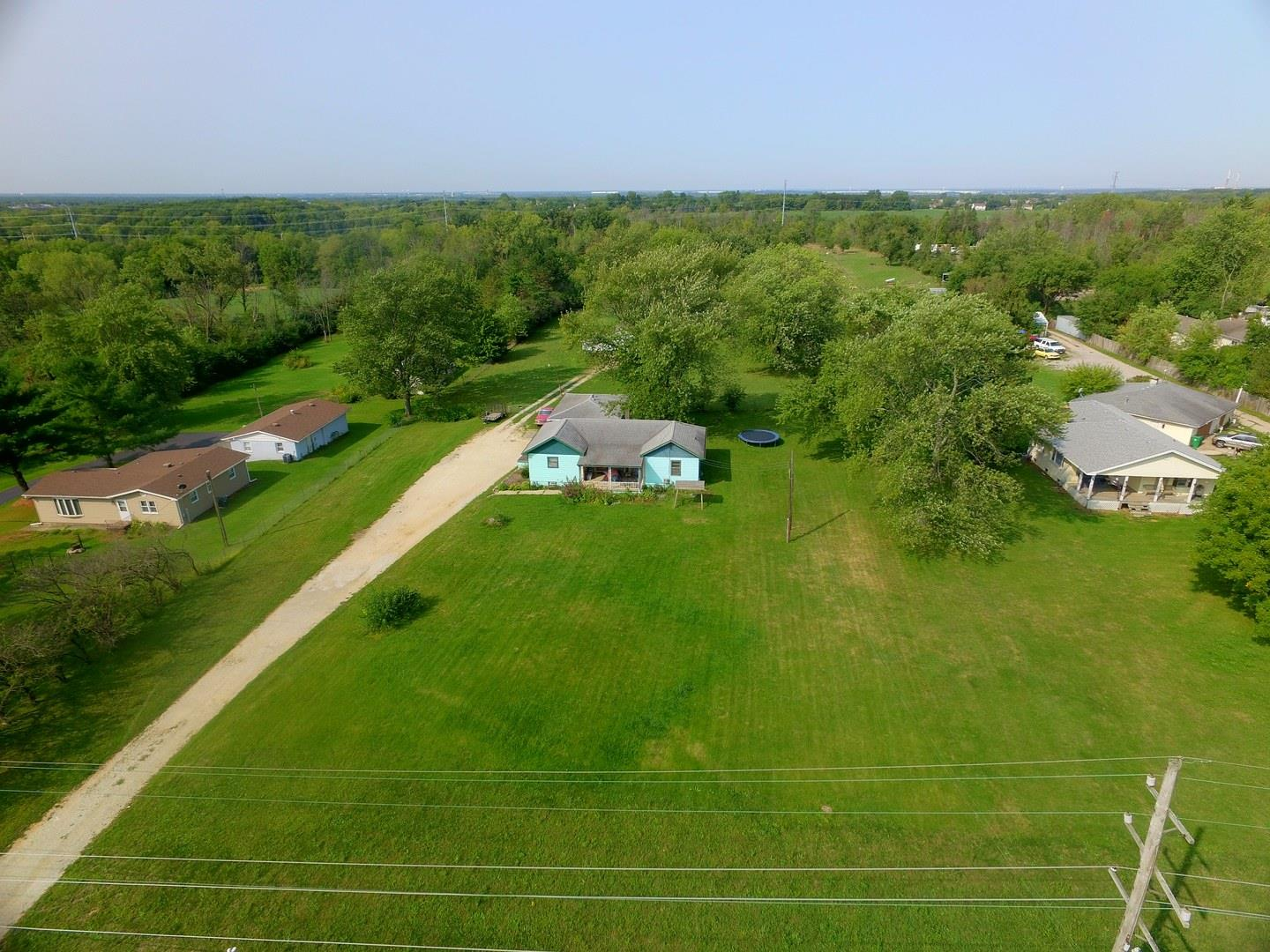 15326 S Gougar Road, Lockport, IL 60491 - MLS#: 10859036