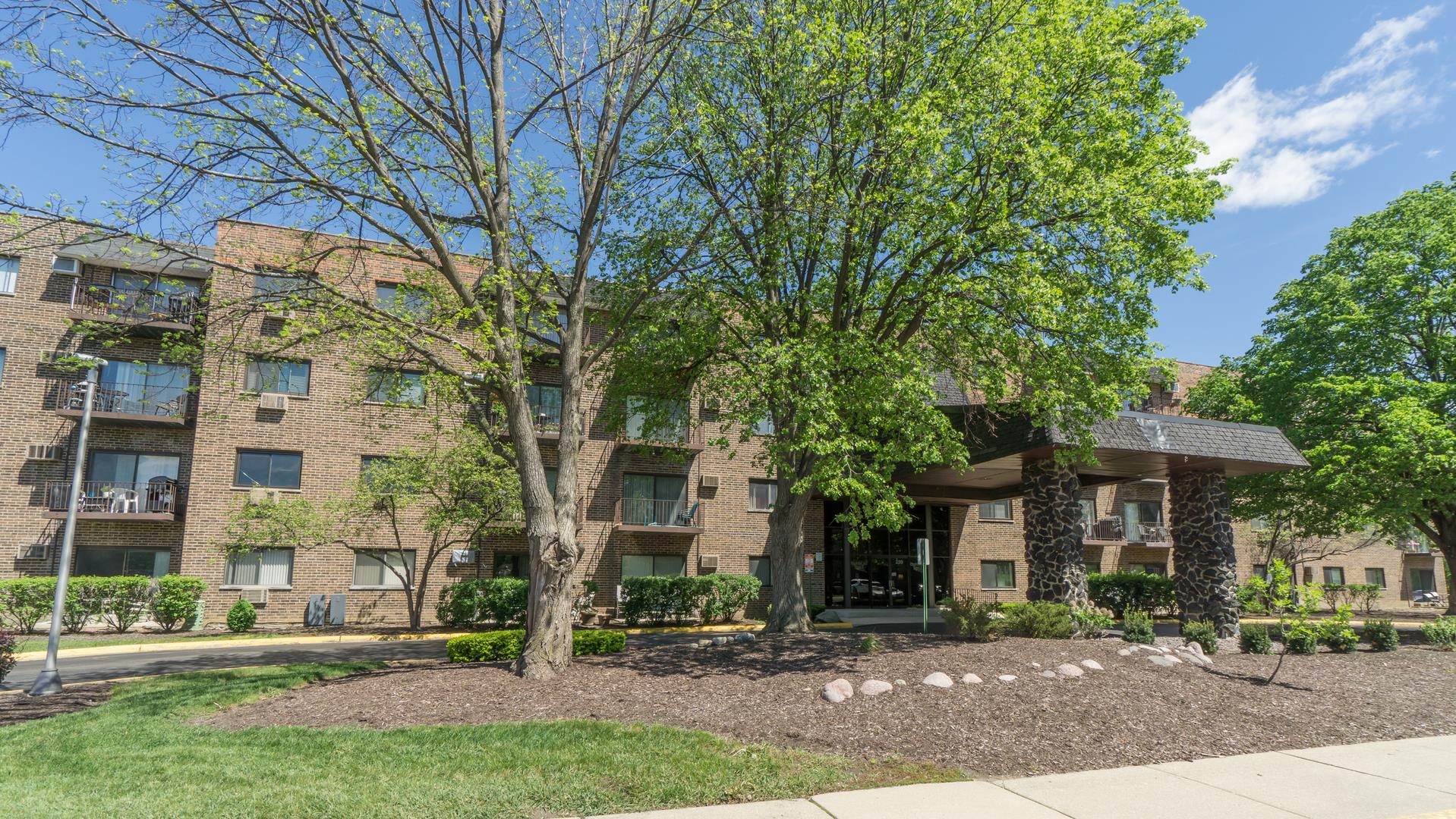 239 N Mill Road #416, Addison, IL 60101 - #: 11080036