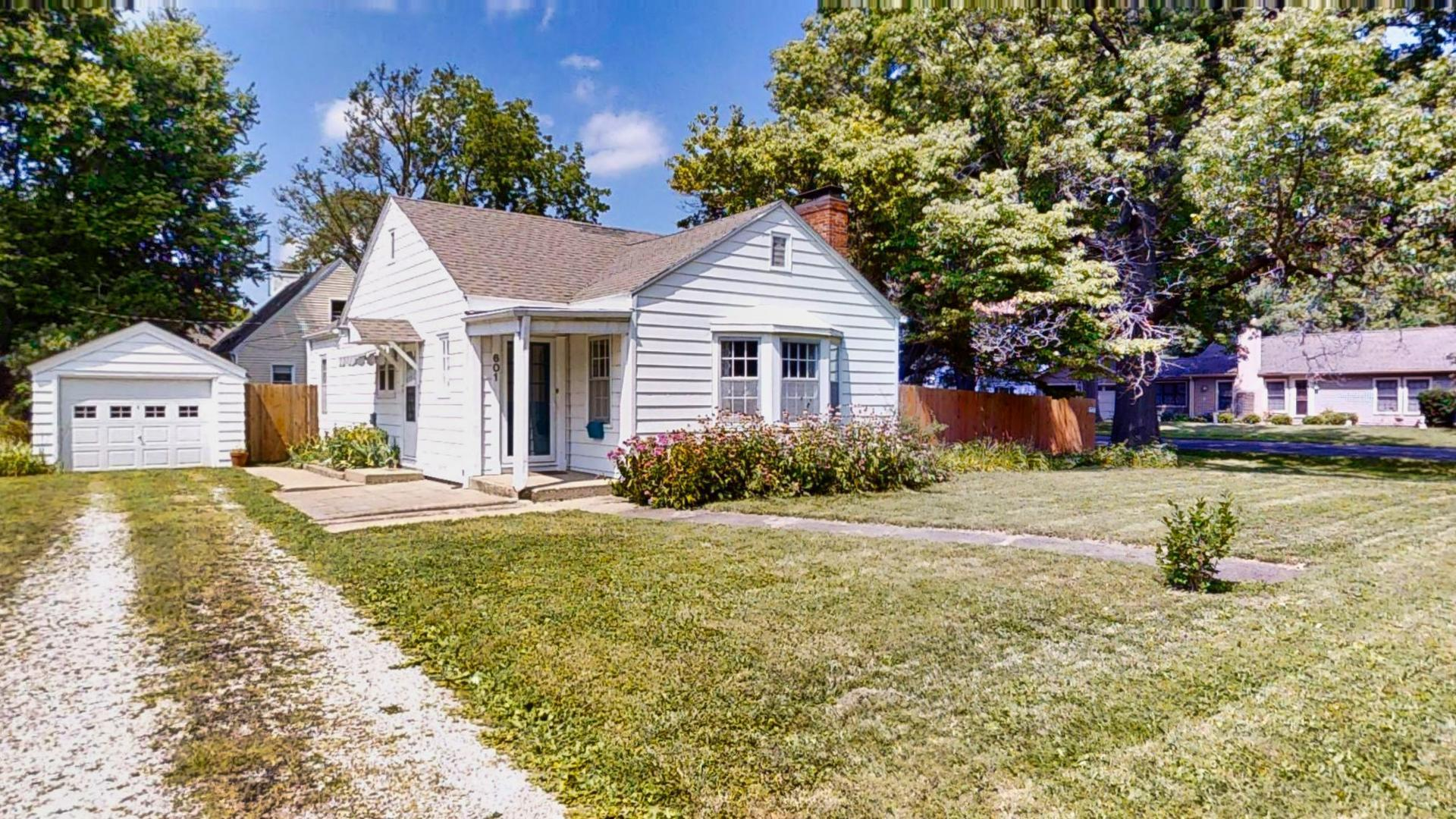 601 S Russell Street, Champaign, IL 61821 - #: 10814037