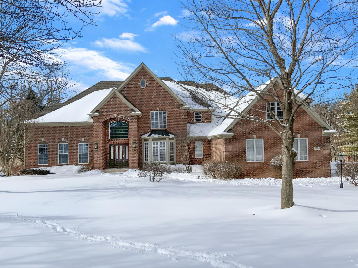 2803 Bergren Court, Crystal Lake, IL 60012 - #: 11010038
