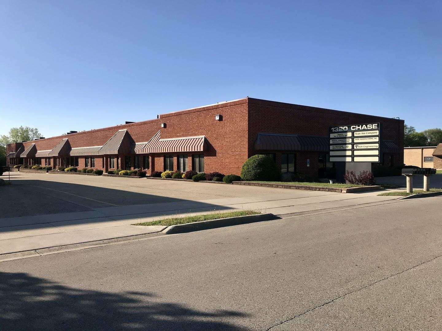 1320 Chase Street #1, Algonquin, IL 60102 - #: 11082038