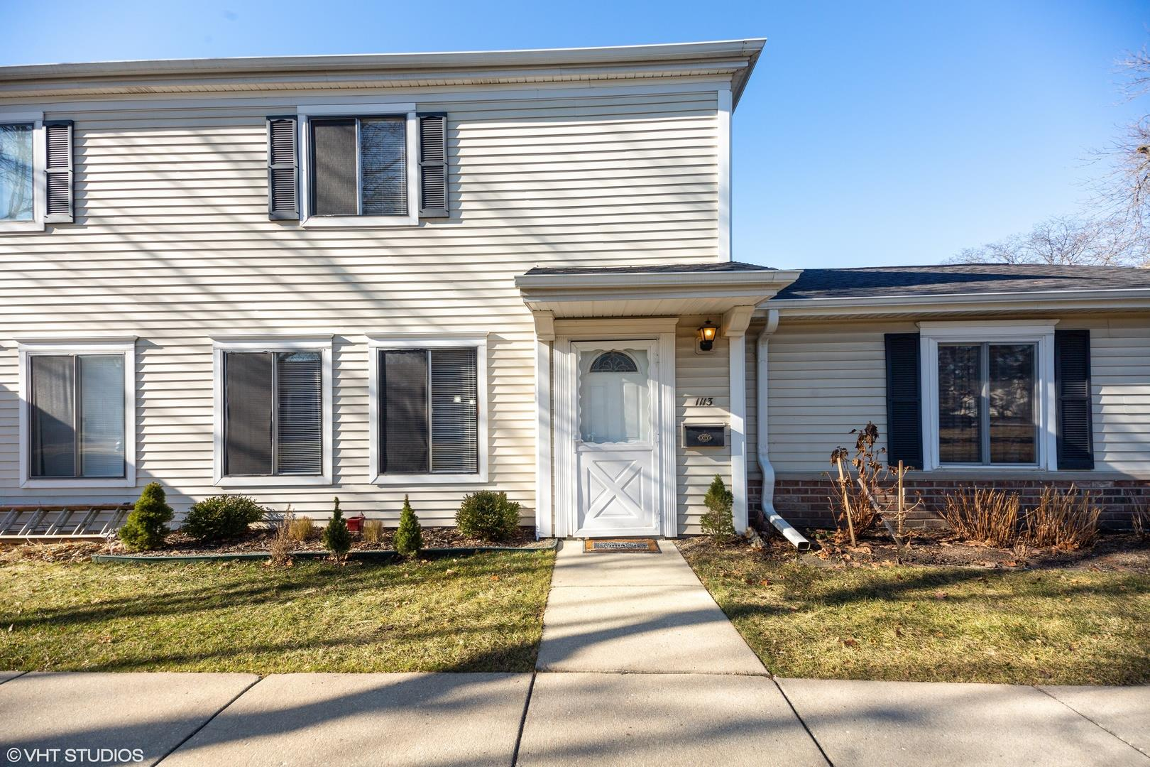 1113 Cove Drive #208B, Prospect Heights, IL 60070 - #: 10613039