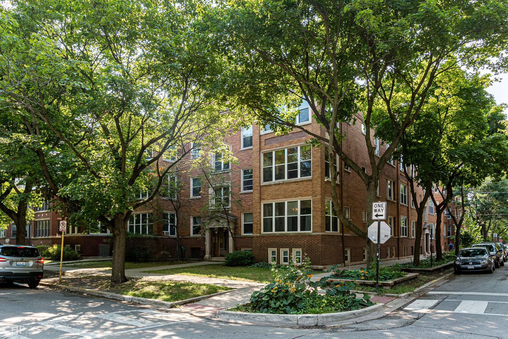 5957 N Glenwood Avenue #1, Chicago, IL 60660 - #: 10945039