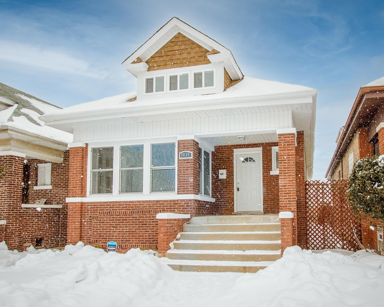 9436 S Saint Lawrence Avenue, Chicago, IL 60619 - #: 10994039