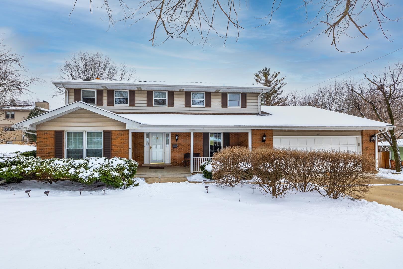 1919 Prairie Avenue, Downers Grove, IL 60515 - #: 10903040