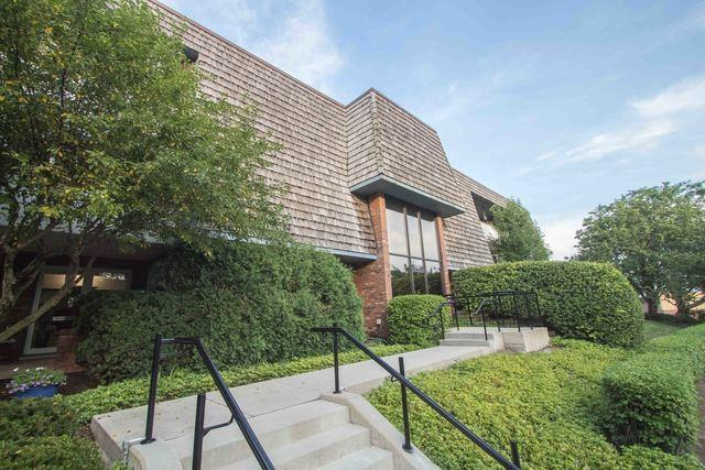 150 Red Top Drive #203, Libertyville, IL 60048 - #: 10996040