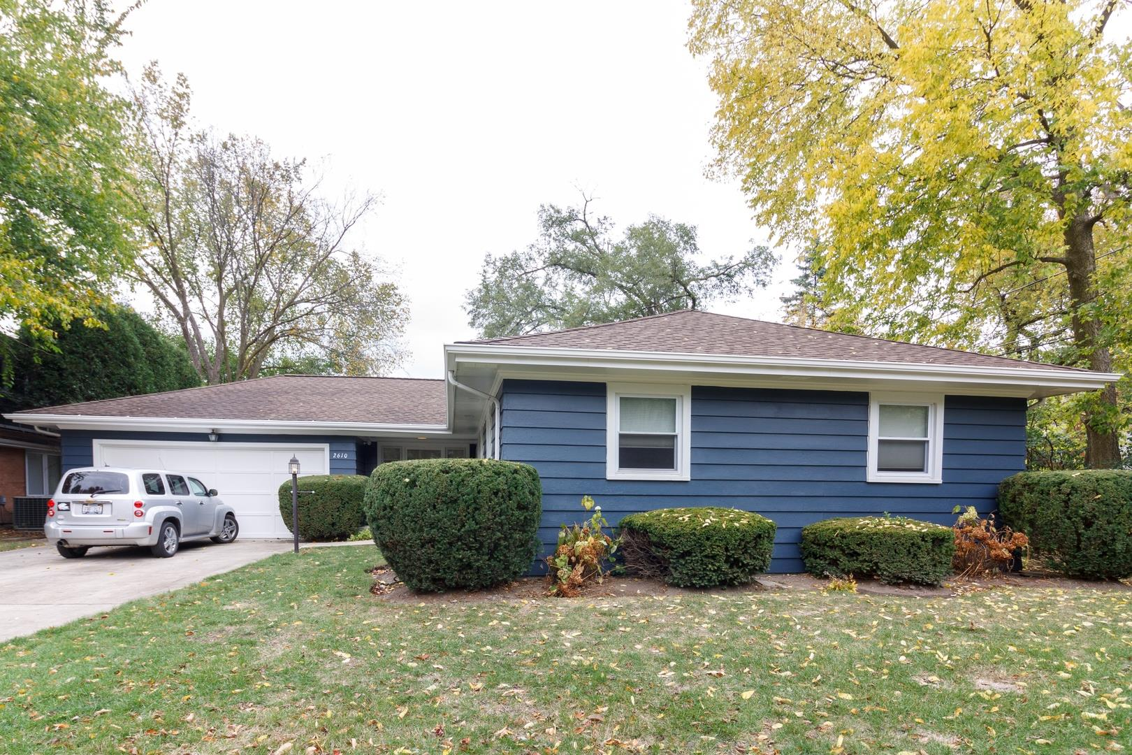 2610 illinois Road, Wilmette, IL 60091 - #: 10919041