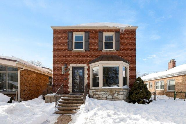 6150 N Avers Avenue, Chicago, IL 60659 - #: 11001041