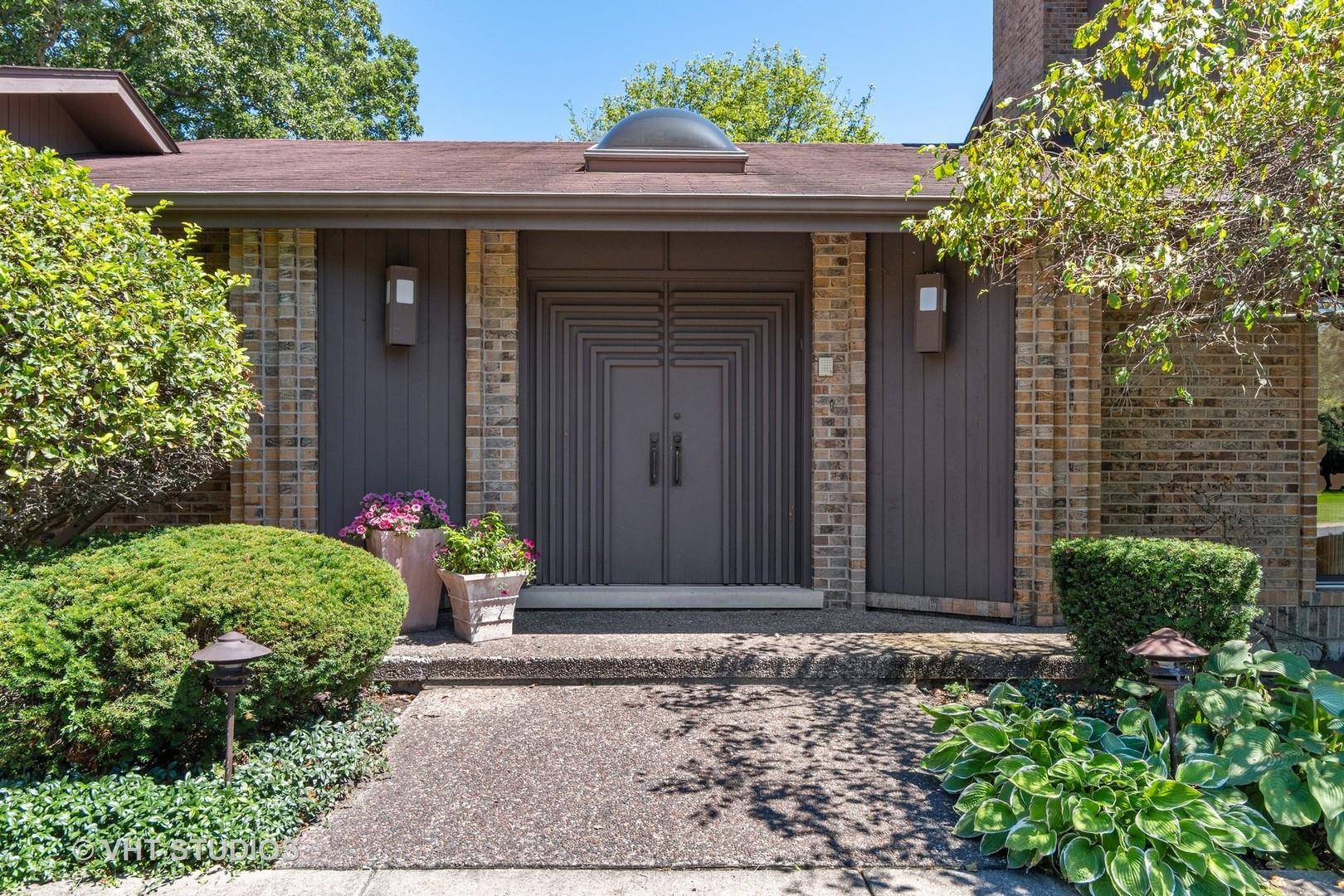1113 Fairway Lane, Northbrook, IL 60062 - #: 10858042