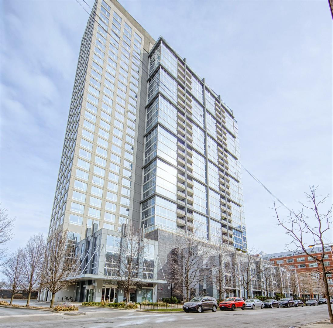 1901 S Calumet Avenue #612, Chicago, IL 60616 - #: 11020042