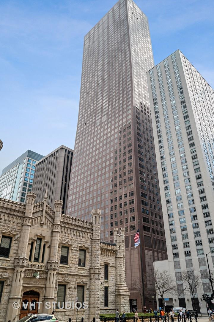 161 E Chicago Avenue #45B, Chicago, IL 60611 - #: 11007043