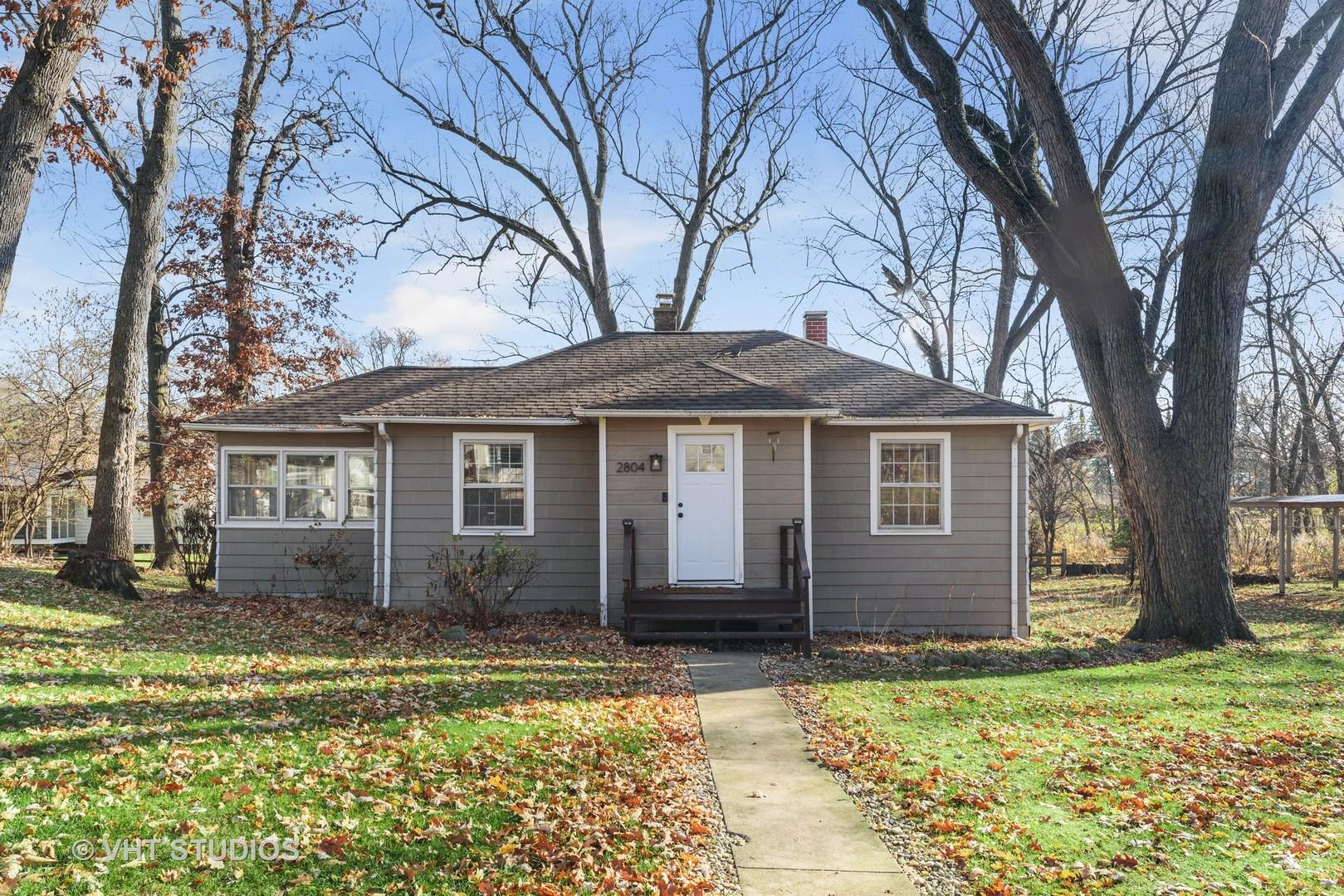 2804 Wooded Lane, McHenry, IL 60051 - #: 10933045