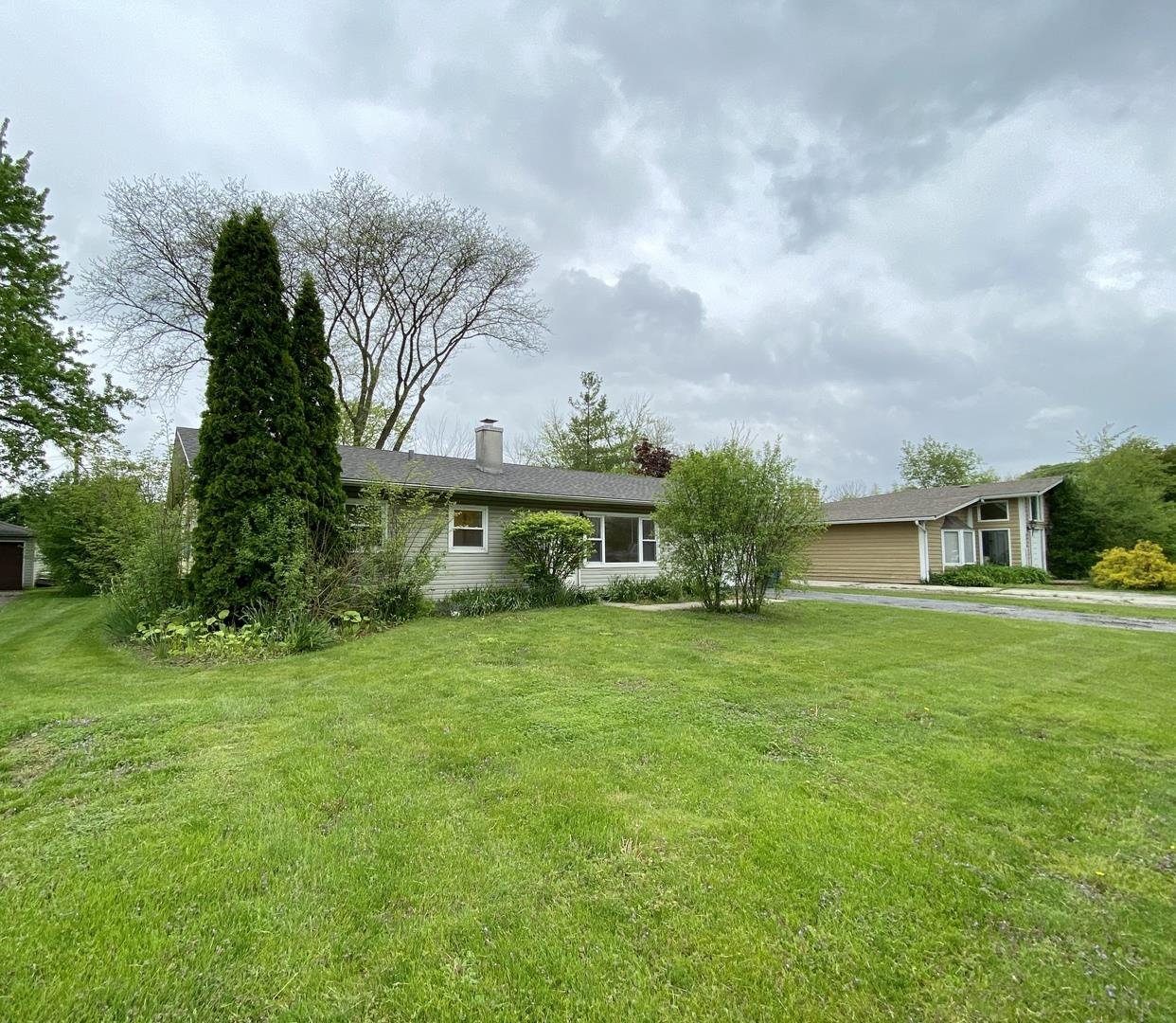 5524 S Quincy Street, Hinsdale, IL 60521 - #: 10733046