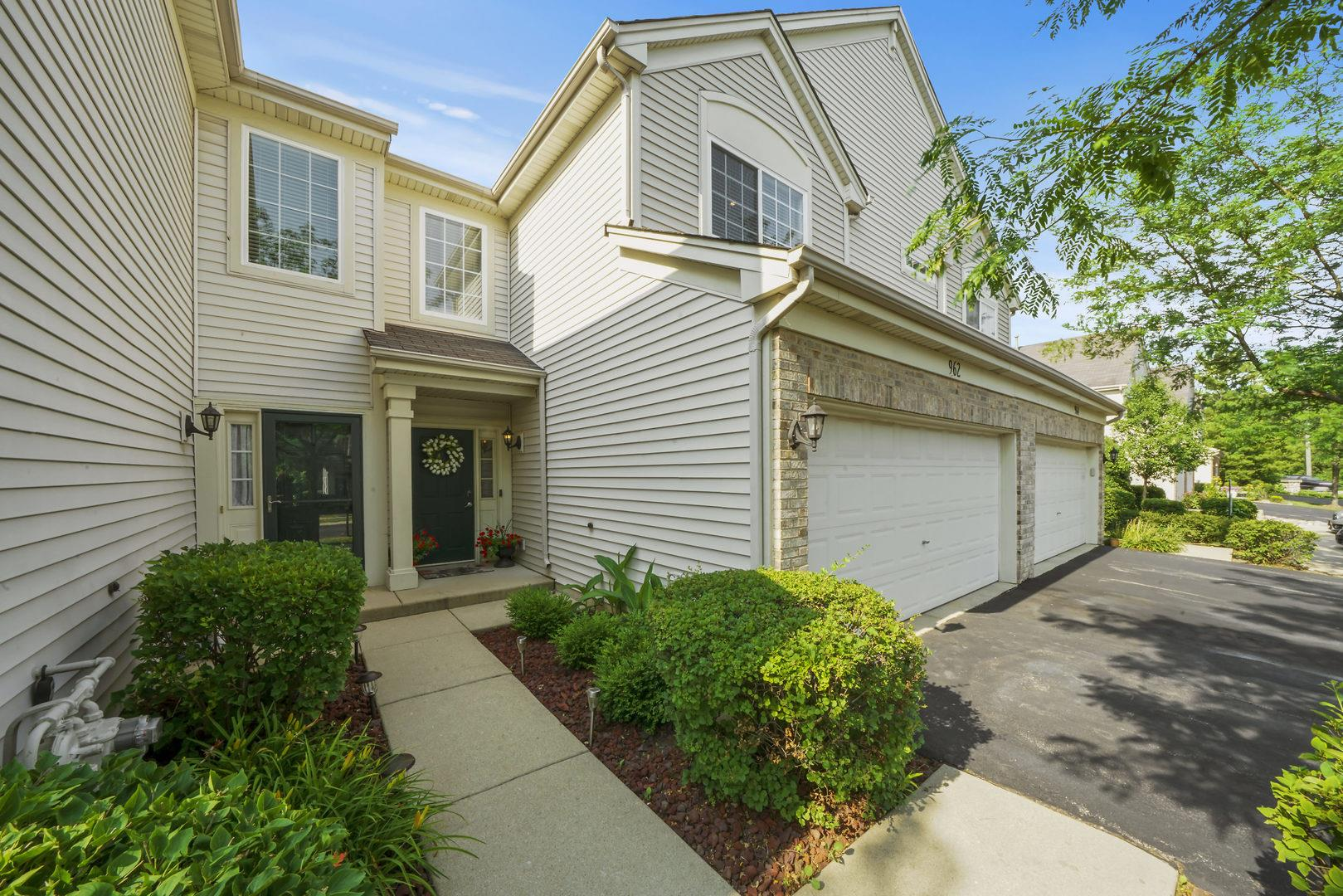 962 Tanager Court, Lombard, IL 60148 - #: 10784046