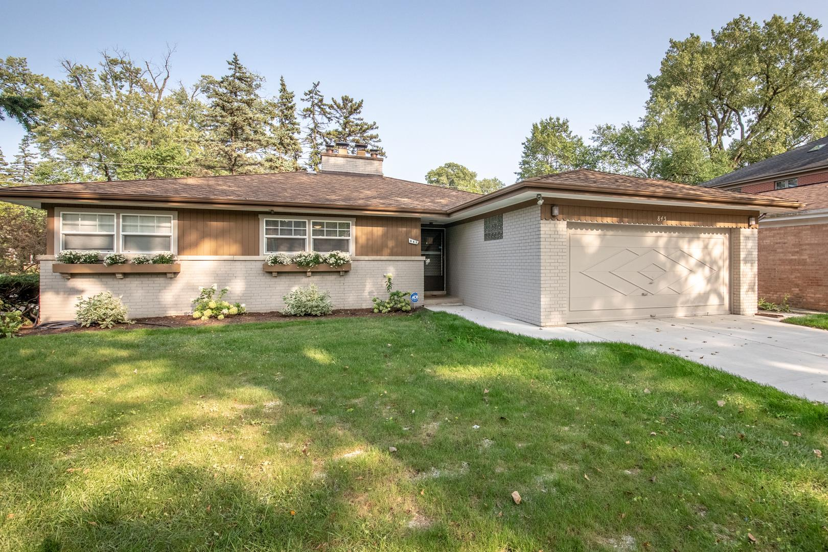 845 Forestview Avenue, Park Ridge, IL 60068 - #: 10877046