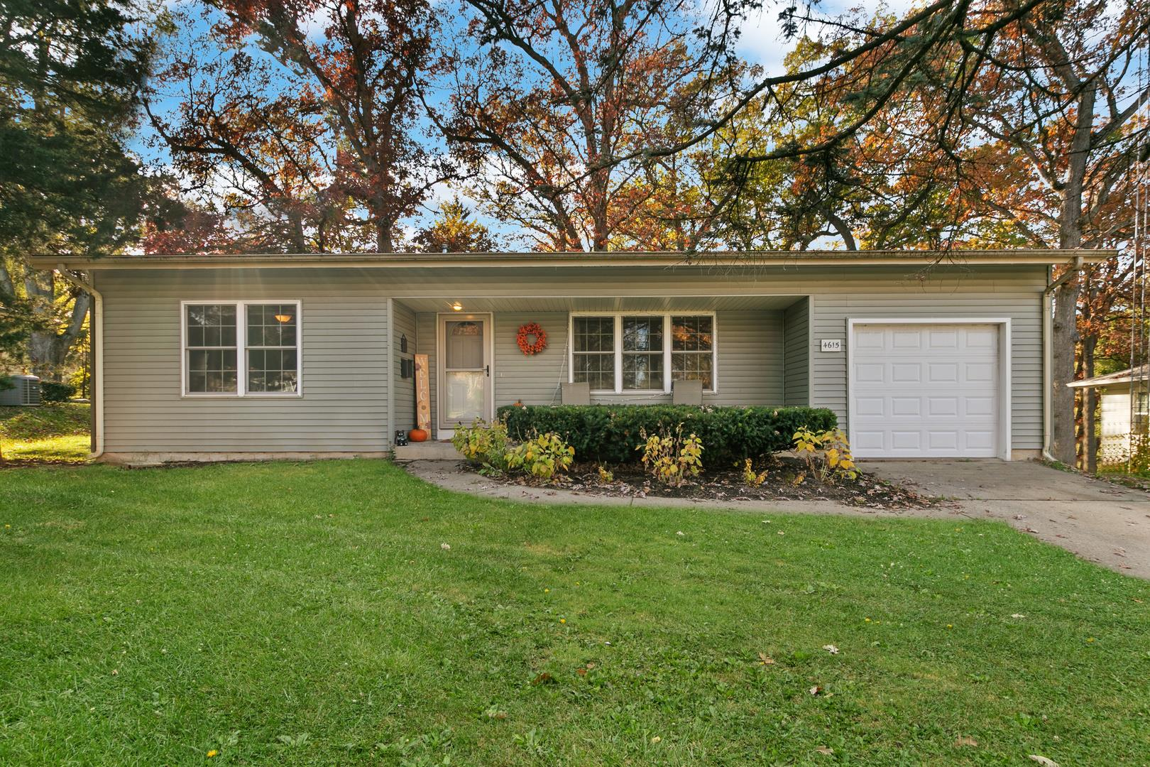 4615 SUSSEX Drive, McHenry, IL 60050 - #: 10915046