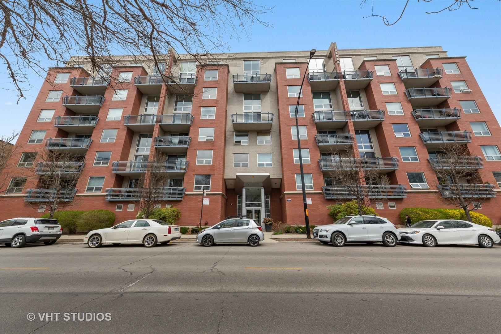 1100 W Montrose Avenue #306, Chicago, IL 60613 - #: 11088046