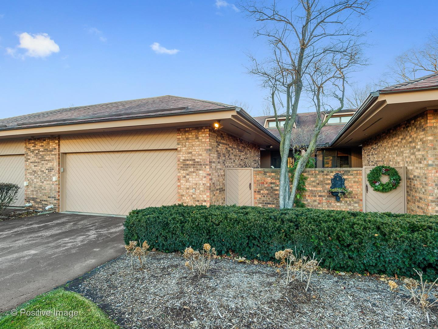 1208 Indian Trail Road #3E, Hinsdale, IL 60521 - #: 10826047