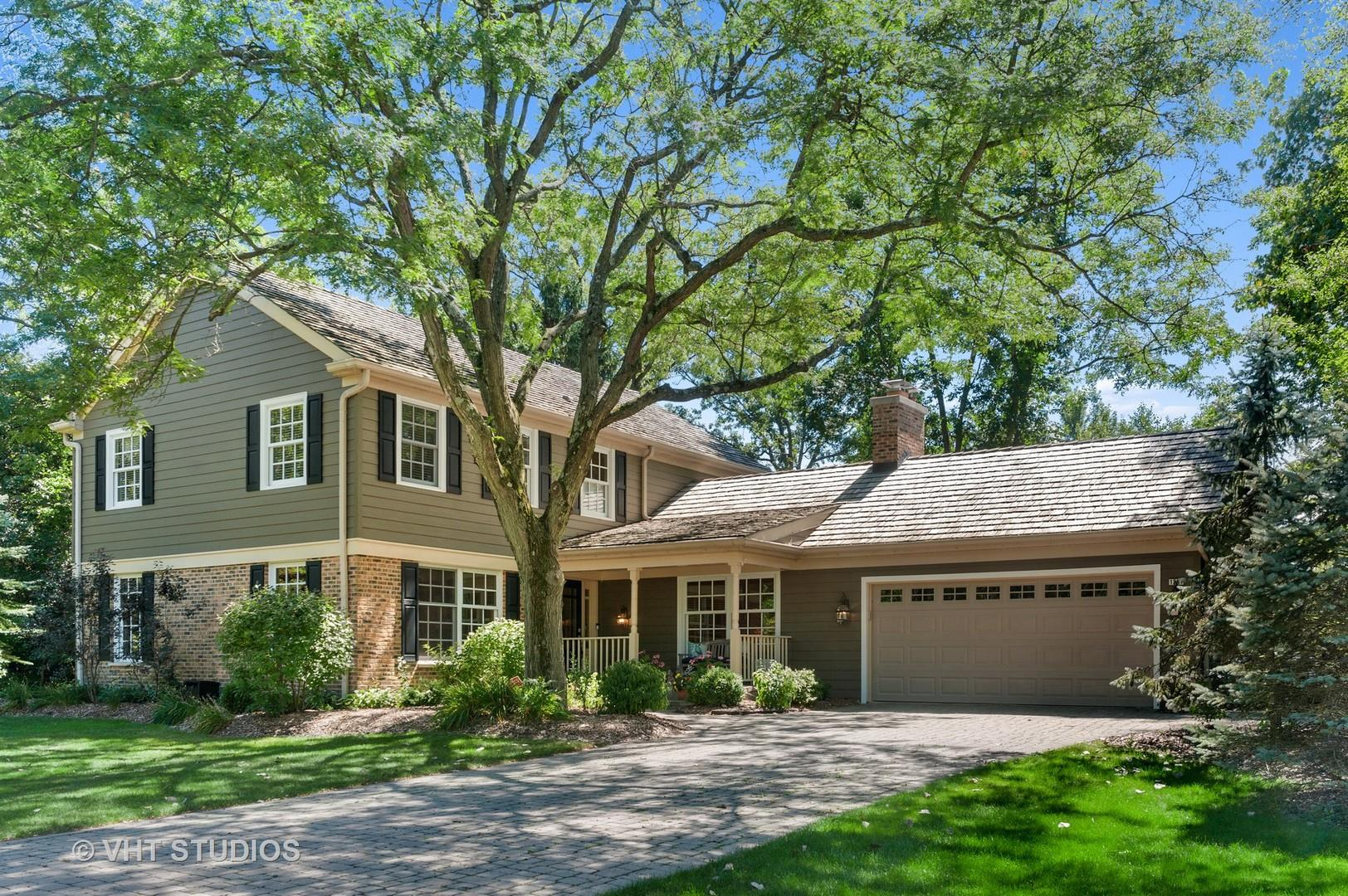 1281 W Cascade Court, Lake Forest, IL 60045 - #: 10827047