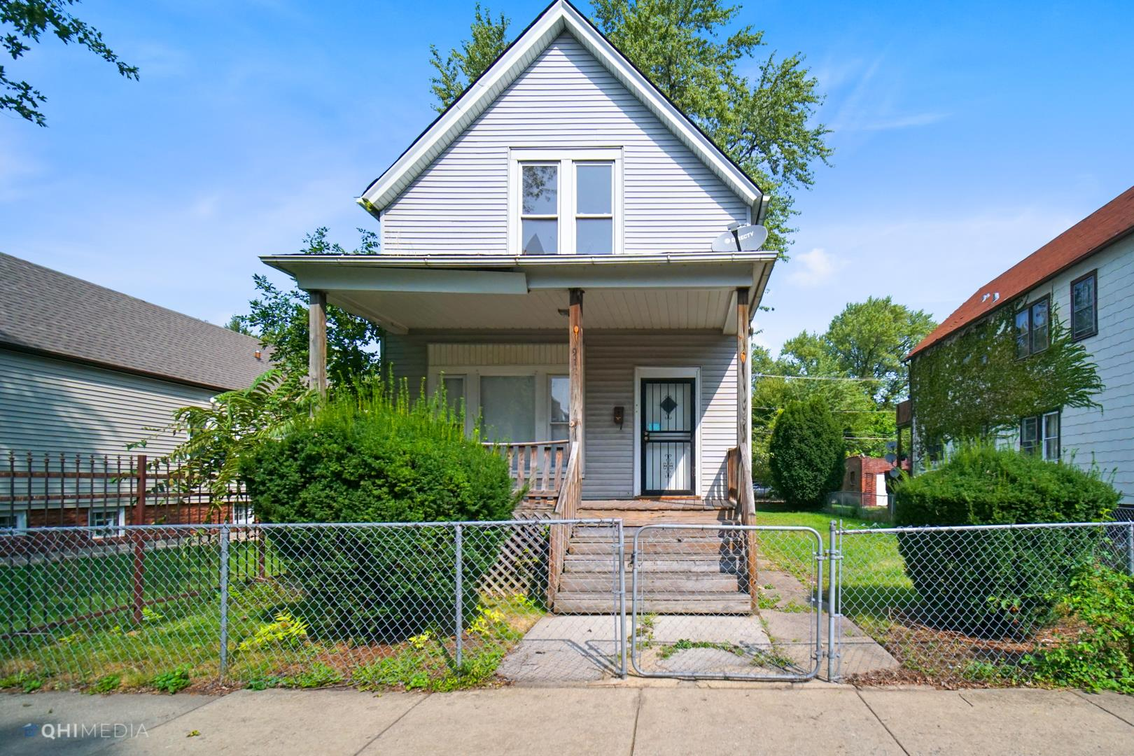 912 E 76th Street, Chicago, IL 60619 - #: 10862047