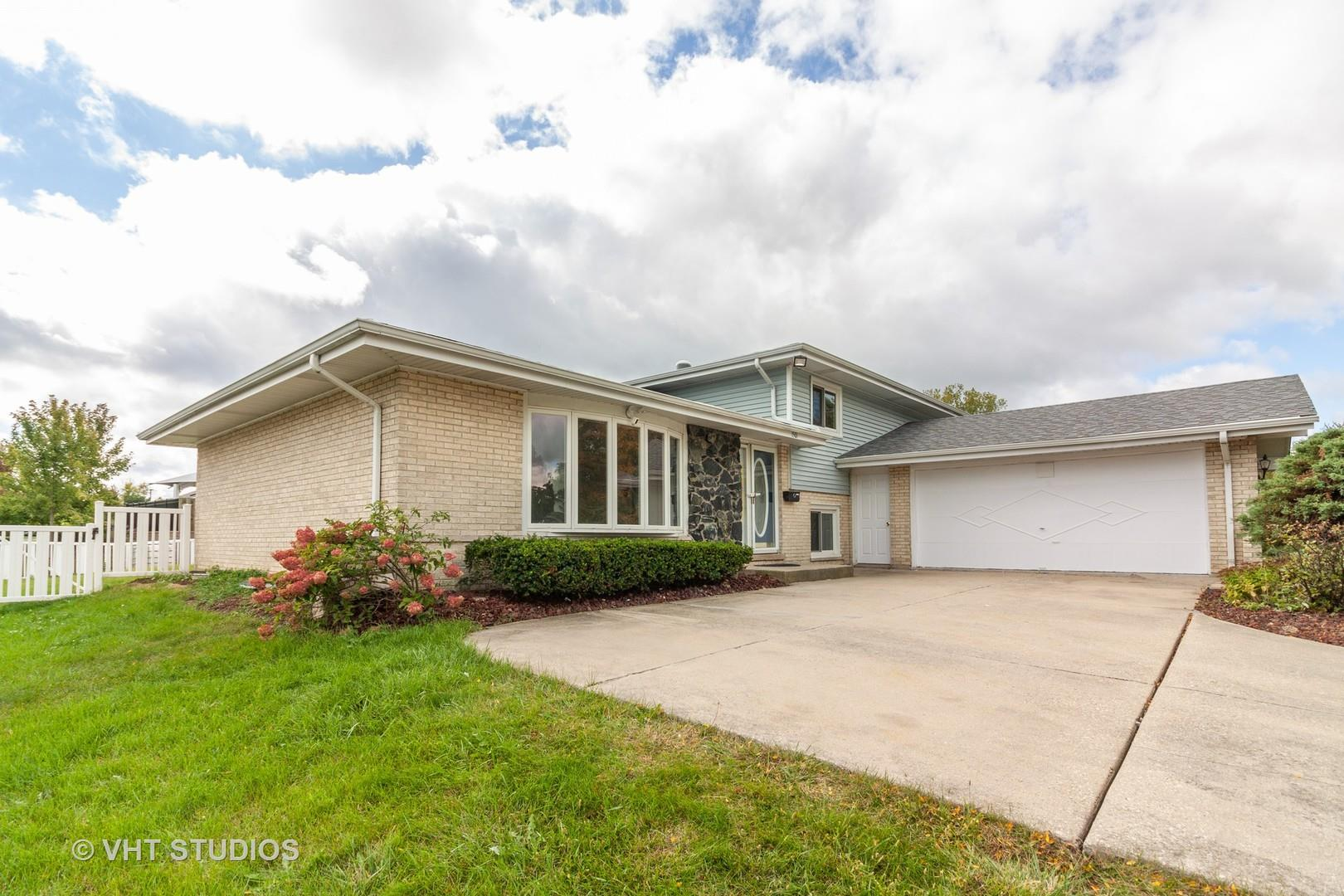 1501 CARROL Court, Darien, IL 60561 - #: 10835048
