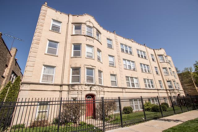 6309 N CLAREMONT Avenue #1, Chicago, IL 60659 - #: 10963048