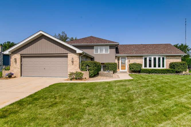 9830 Hastings Lane, Mokena, IL 60448 - MLS#: 10862049