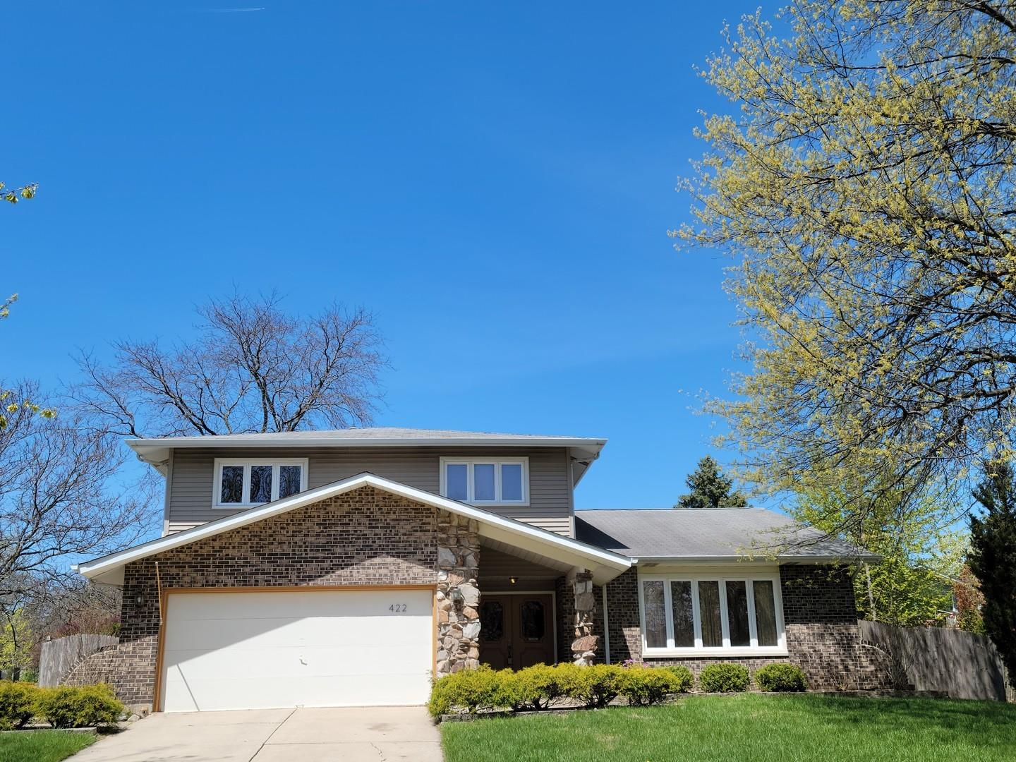 422 Assembly Drive, Bolingbrook, IL 60440 - #: 10918049