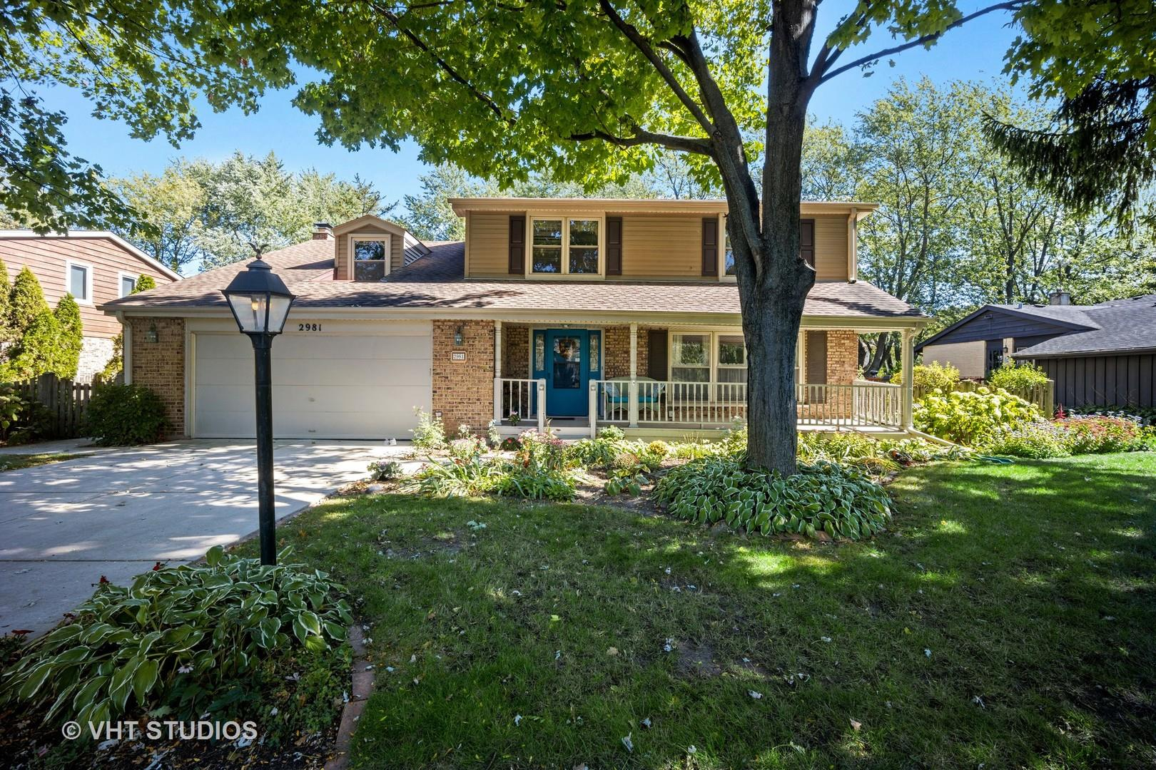 2981 Landwehr Road, Northbrook, IL 60062 - #: 10935049