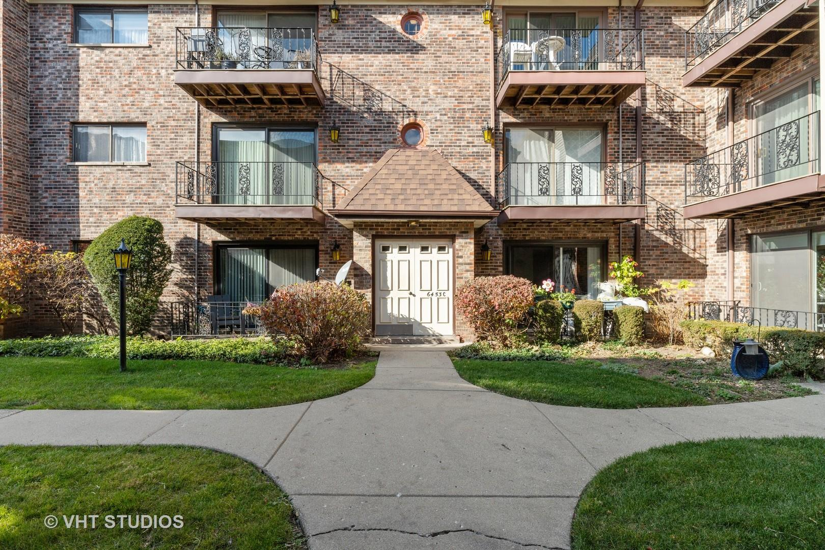 6453 N Northwest Highway #C6, Chicago, IL 60631 - MLS#: 10937050