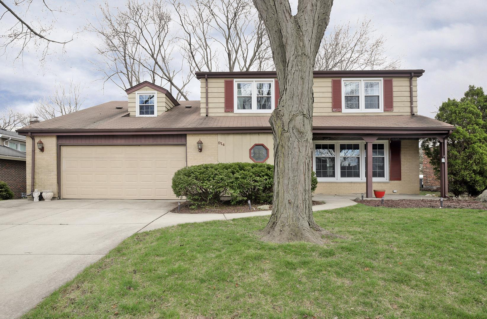 914 W Noyes Street, Arlington Heights, IL 60005 - #: 10680051