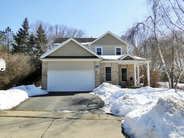 431 Old Oak Circle, Algonquin, IL 60102 - #: 11005051