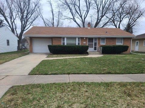 4511 Longmeadow Lane, Rockford, IL 61108 - #: 11034051