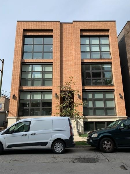 814 N Marshfield Avenue #2S, Chicago, IL 60622 - #: 10931052