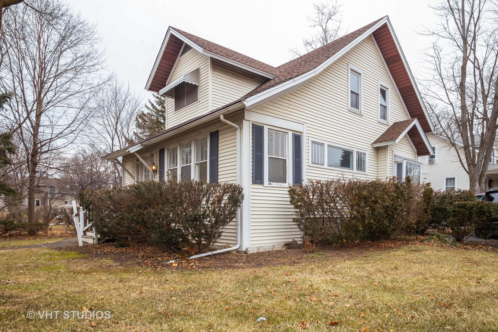121 S ROSELLE Road, Roselle, IL 60172 - #: 10816053