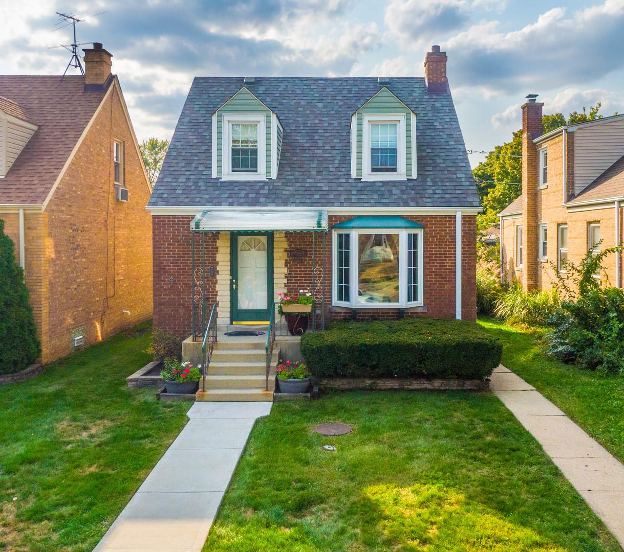3248 N Oleander Avenue, Chicago, IL 60634 - #: 10884053