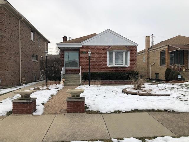 7442 N Odell Avenue, Chicago, IL 60631 - #: 10972053