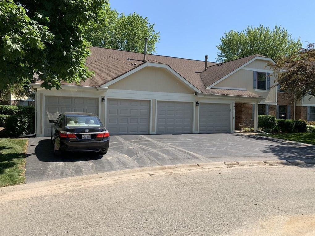 1022 Thorndale Court #A1, Wheeling, IL 60090 - #: 11126053