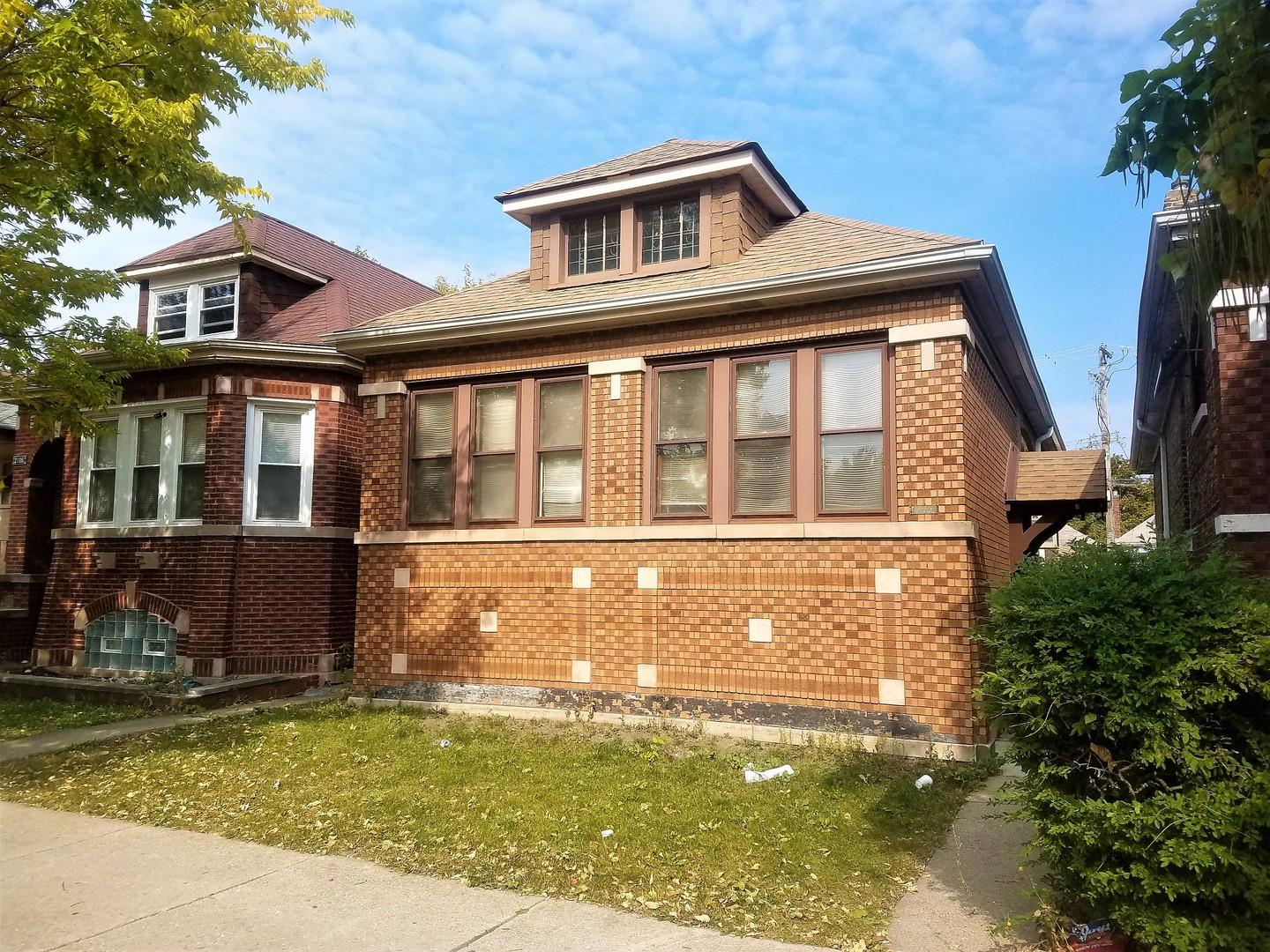 2102 W 71st Street, Chicago, IL 60636 - #: 10903054