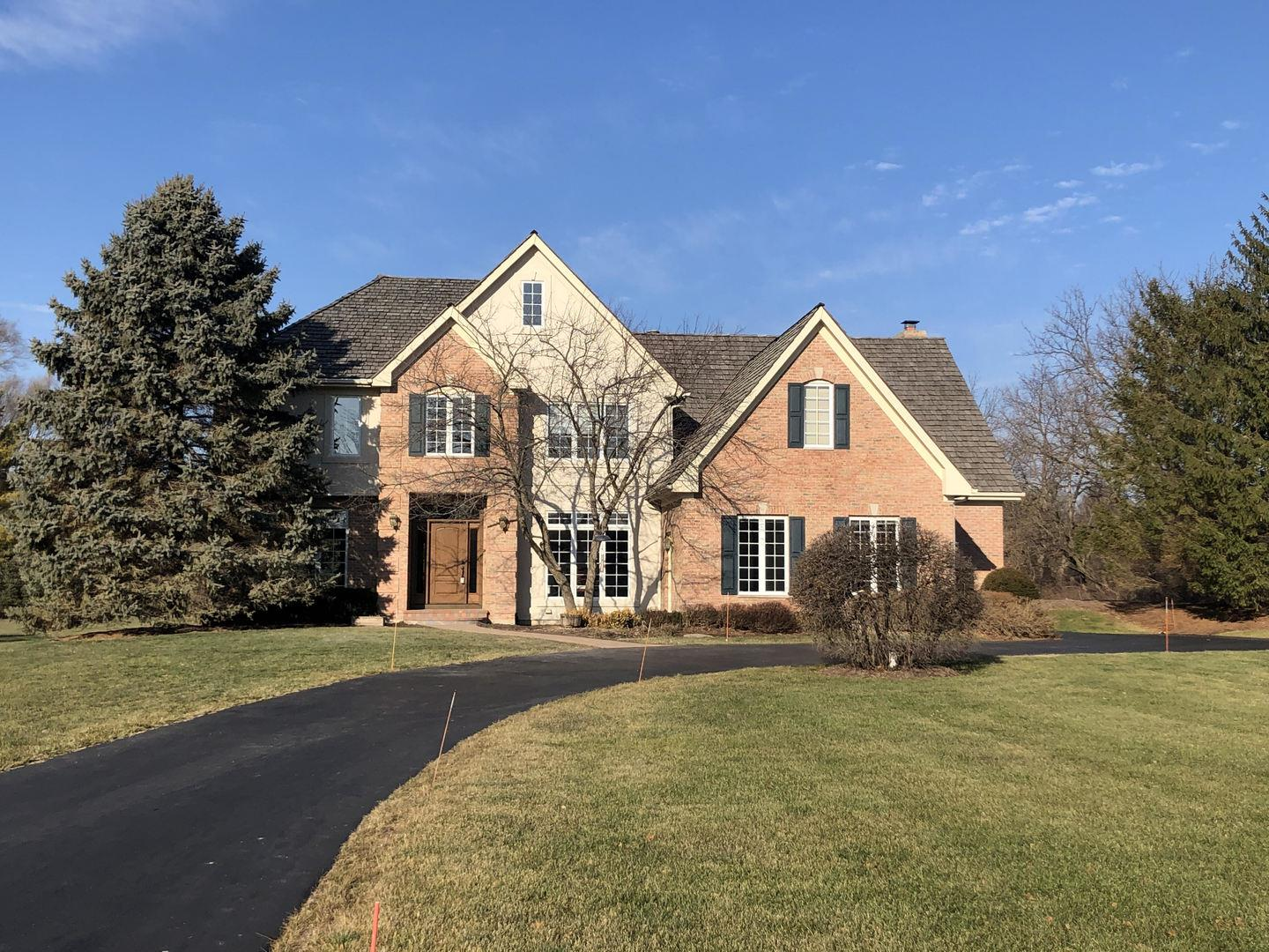 22257 NW Brookside Way, Lake Barrington, IL 60010 - #: 11003054