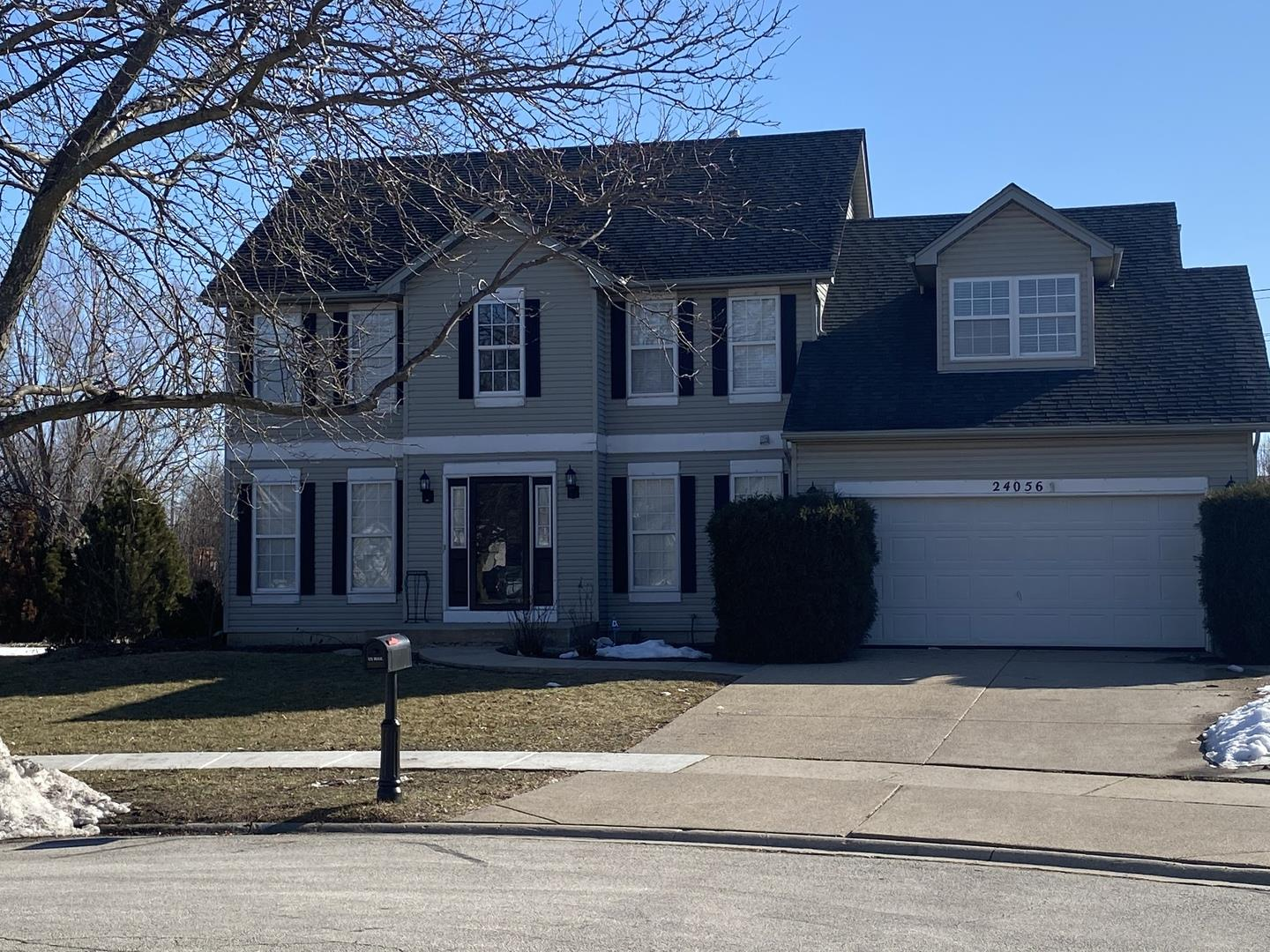 24056 Water Lily Court, Plainfield, IL 60544 - #: 11010054