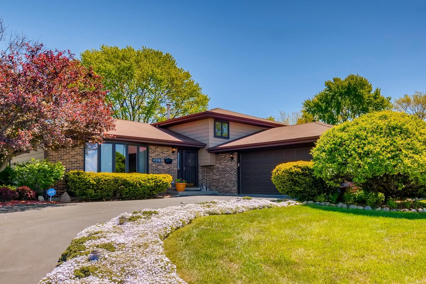 4308 E Frontage Road, Rolling Meadows, IL 60008 - #: 11087054