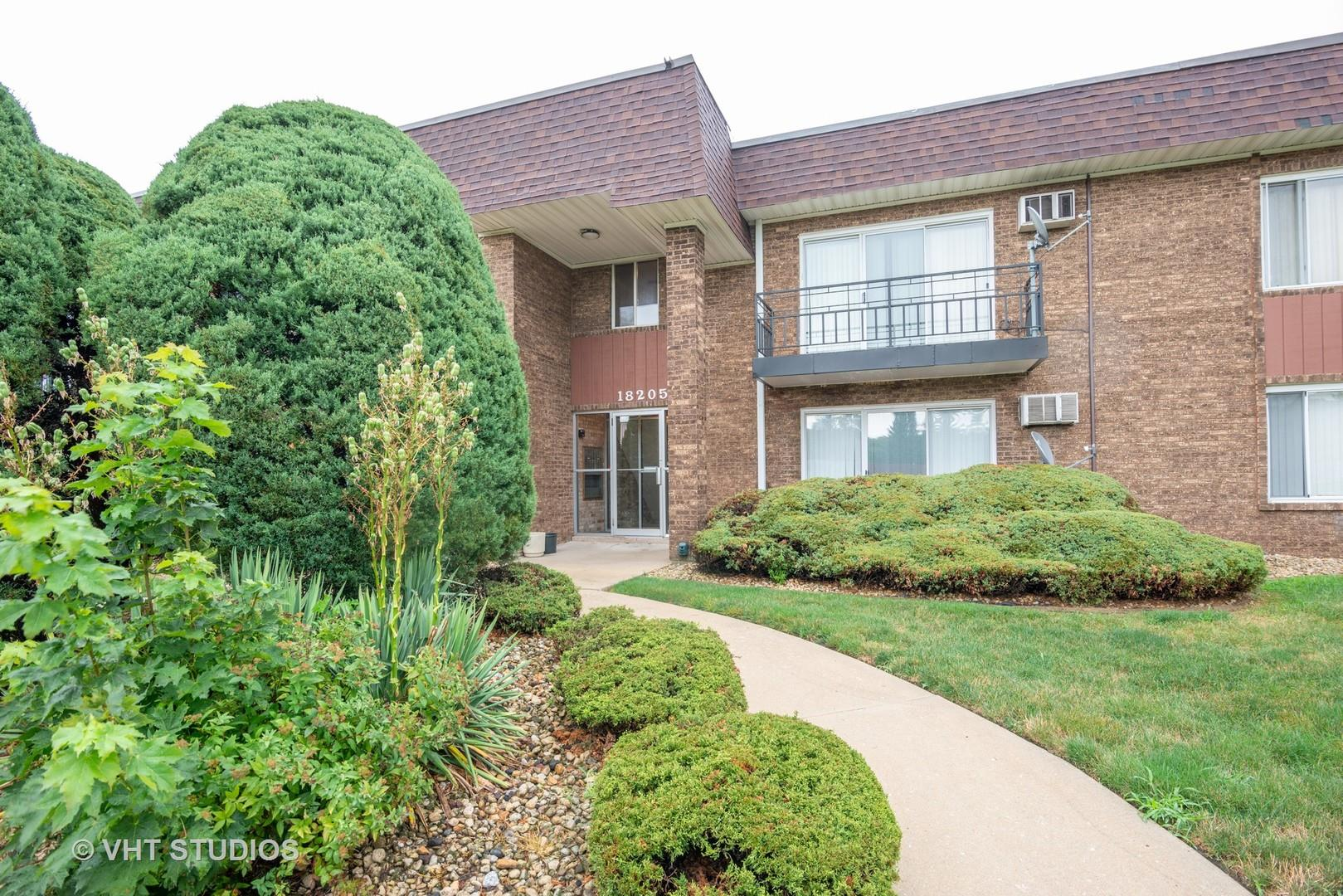 18205 Morgan Street #6B, Homewood, IL 60430 - #: 10790056