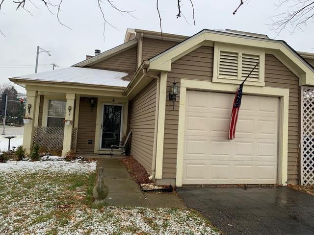 2 Rugby Court, Glendale Heights, IL 60139 - #: 10941056