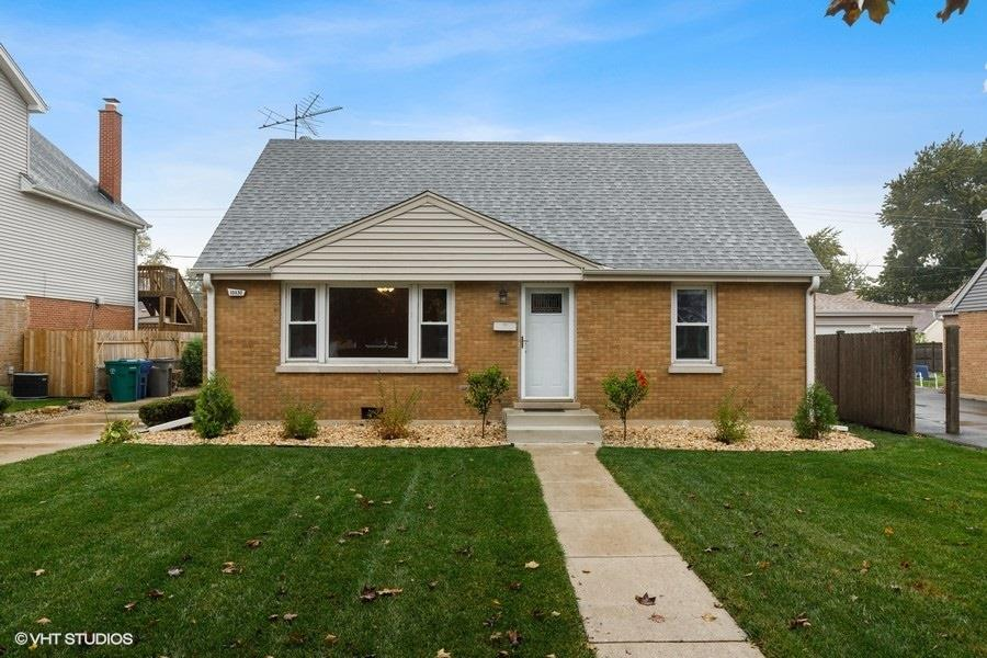 10830 Austin Avenue, Chicago Ridge, IL 60415 - #: 10944056
