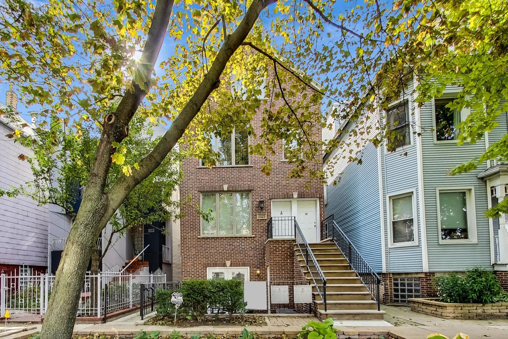 1525 W Barry Avenue #1F, Chicago, IL 60657 - #: 10957056