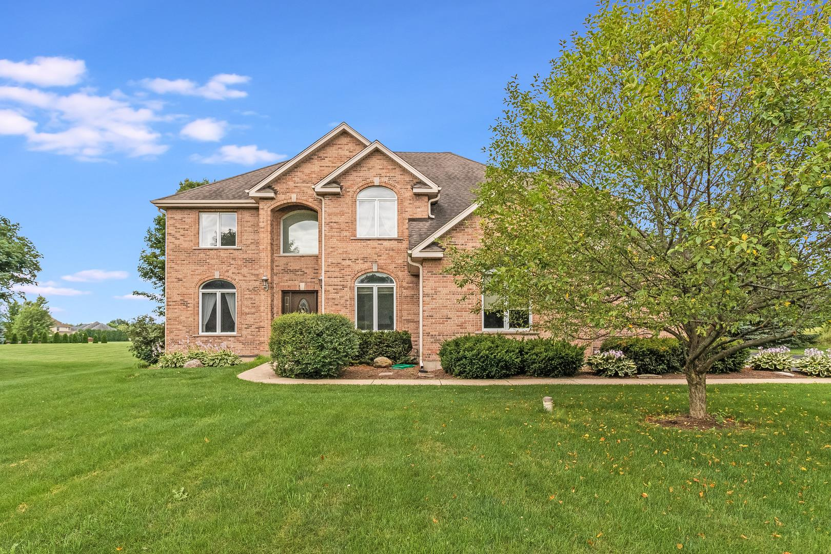 10613 Pebble Drive, Huntley, IL 60142 - #: 10794057